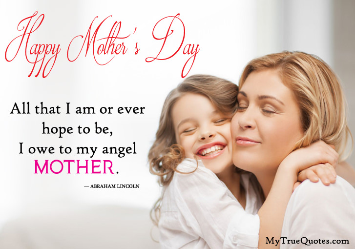 World Best Mother Quotes