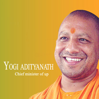 yogi adityanath chief minister of up