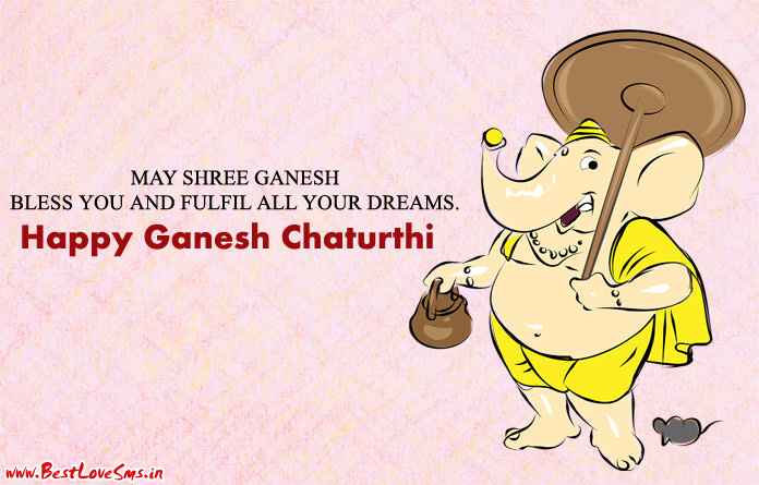 Happy Ganesh Chaturthi Status Picture