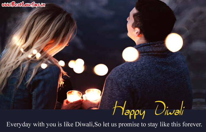 Diwali Quotes for Love