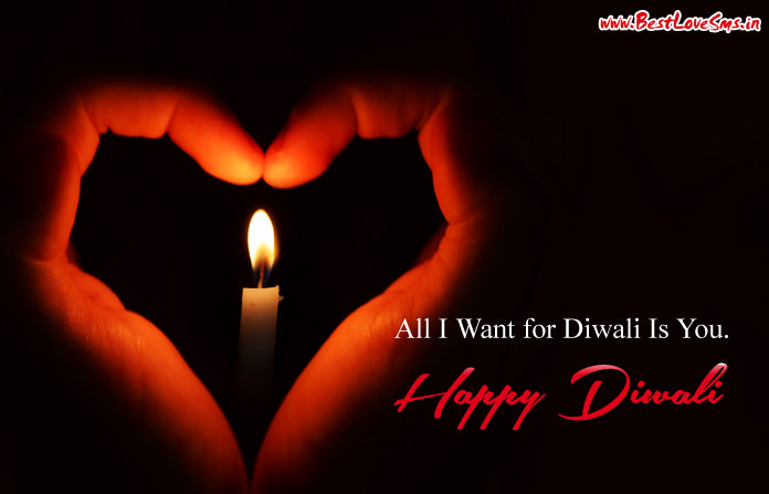 Happy Diwali Images for Lover