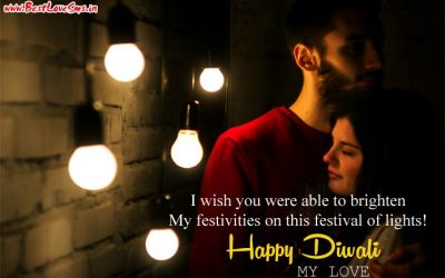Happy Diwali Love Images