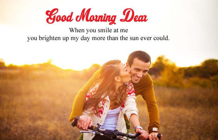 Good Morning Love Greetings Images