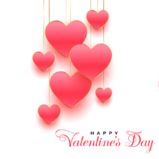 Happy Valentine's Day 2020
