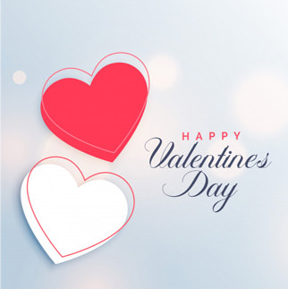 Heart Valentine Day Images