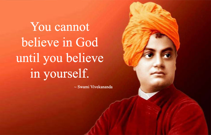 Swami Vivekananda Inspiring Thoughts Quotes In English Great Lines