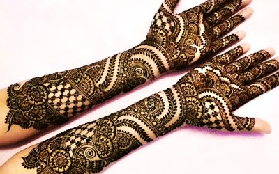 Beautiful Mehndi Design, Latest Simple Arabic Designs, Henna Images